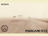 Gerben A. Menting, PA5NT (now PG5M) - 1987-2001 - QSL: † PA0GIN