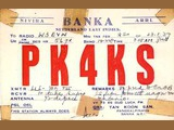 Pangkalpinang - Banka Is, 1939 (Coll. W3EVW)