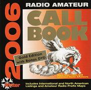 Radio Amateur Call Book