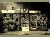 DL2LC Shack, Belsen
