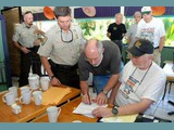 ...sign the Special Use Permit authorizing entry to Desecheo National Wildlife...