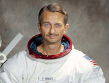 Amateur Radio in Space Pioneer Astronaut Owen Garriott, W5LFL, SK †