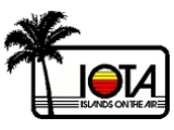 IOTA - Islands on the Air Programme