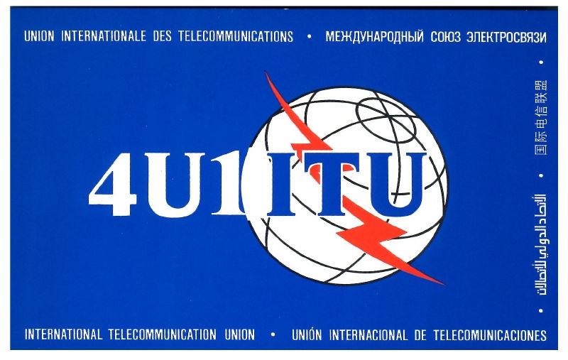 ITU - International Telecommuncation Union