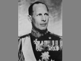 George I (Archive Joly)
