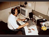 Our studio is equipped for producing and editing broadcast audio, from local tu...