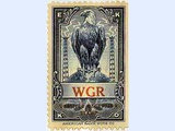 Amherst, NY - Op.: Radio Station WGR Inc. - Slogan: Key City of Industry